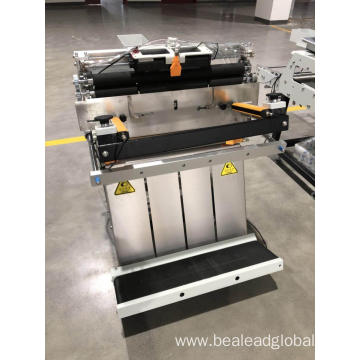 Fully Auto Packing Machine